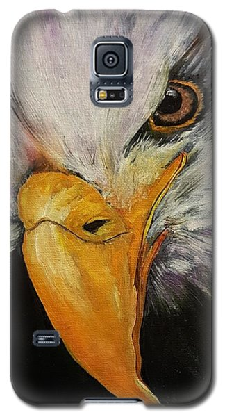 Power And Strength    64 Galaxy S5 Case