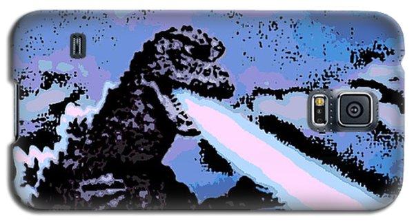 Power Blast Galaxy S5 Case by George Pedro