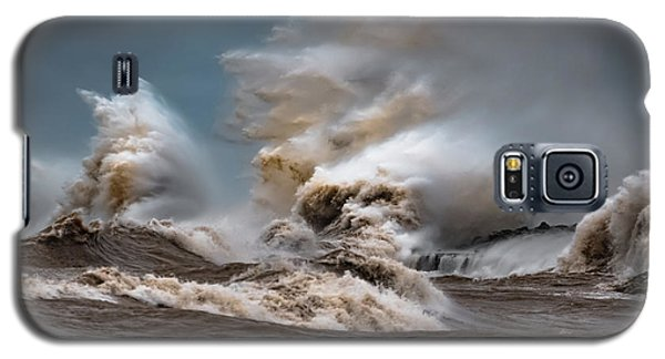 Power Galaxy S5 Case