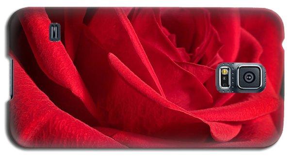 Power Of Love Galaxy S5 Case by Anita Oakley