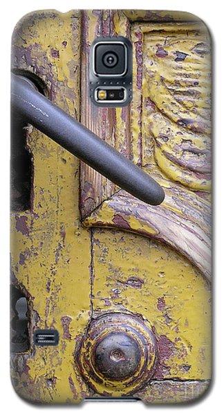 Poznan05 Galaxy S5 Case