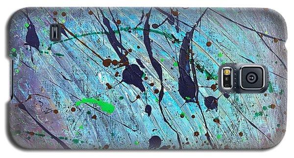Practice Board - Nightingale Galaxy S5 Case