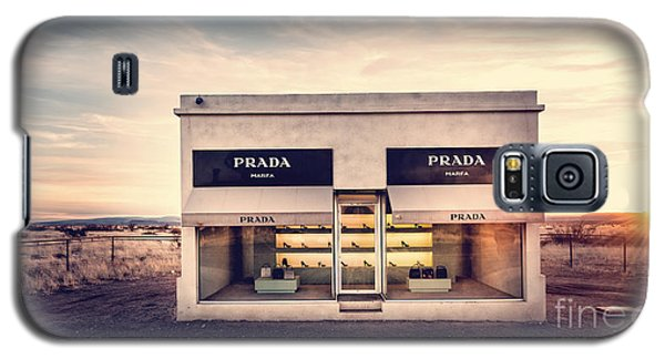Prada Store Galaxy S5 Case