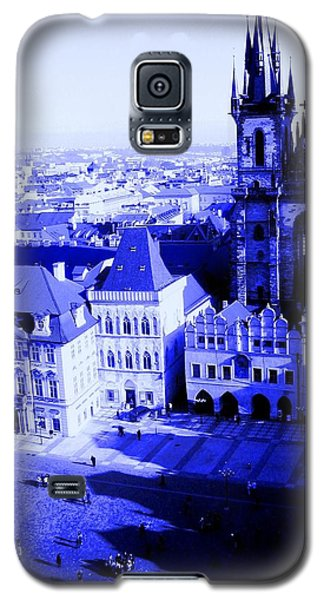 Prague Cz Galaxy S5 Case