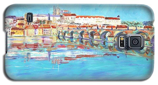 Prague II Galaxy S5 Case