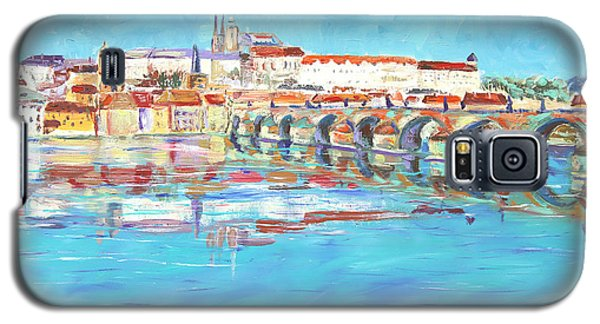 Prague II Galaxy S5 Case
