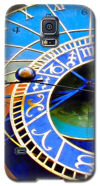 Prague Orloj Galaxy S5 Case