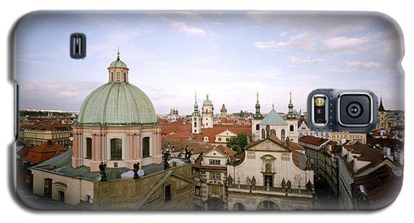 Prague Twilight Galaxy S5 Case