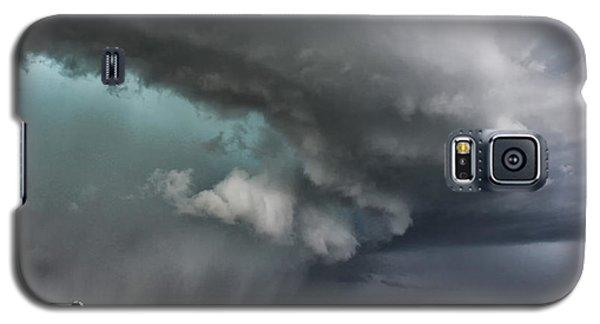 Prairie Beast Galaxy S5 Case