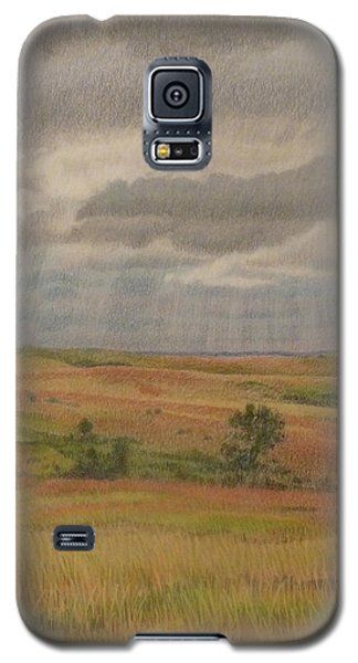 Prairie Light Galaxy S5 Case
