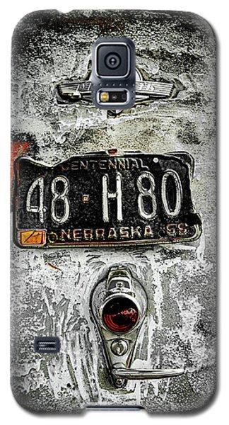 Prairie Schooner Galaxy S5 Case