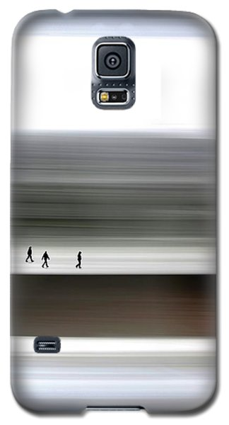 Prairie Walkers Galaxy S5 Case