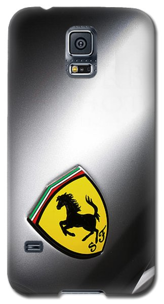 Prancing Horse Galaxy S5 Case