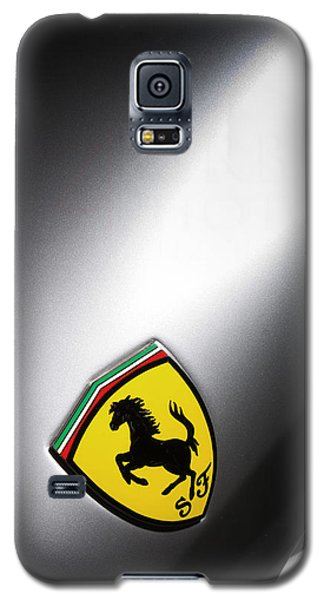 Prancing Horse Galaxy S5 Case