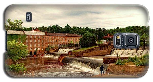 Prattville Alabama Galaxy S5 Case by L O C
