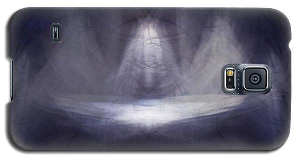 Prayer Bowl01 Galaxy S5 Case