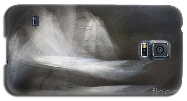 Prayer Bowlleft Galaxy S5 Case