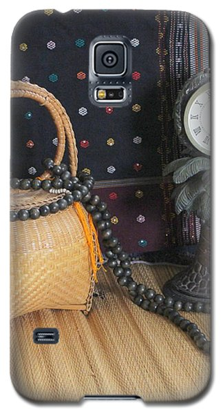Prayer Time Galaxy S5 Case
