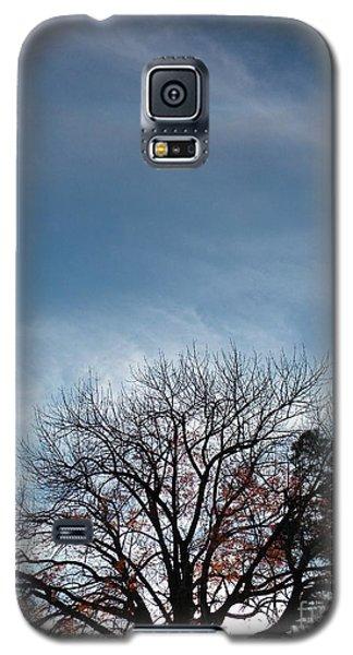 Prayer Works  Galaxy S5 Case
