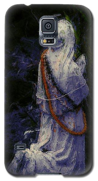 Praying Galaxy S5 Case