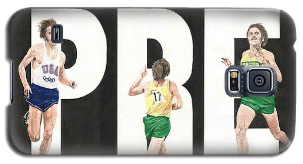 Sport Art Galaxy S5 Case - PRE by Chris Brown