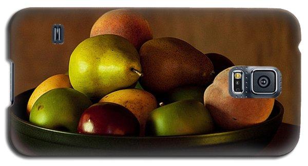 Precious Fruit Bowl Galaxy S5 Case by Sherry Hallemeier