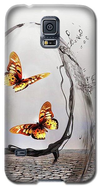 Precious Galaxy S5 Case