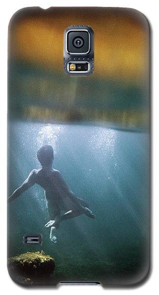 Precipice II Galaxy S5 Case