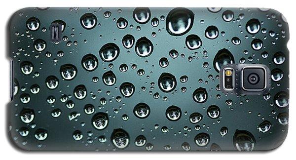 Precipitation Galaxy S5 Case