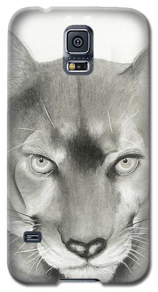 Predator Galaxy S5 Case