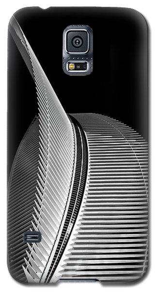 Prehistoric Galaxy S5 Case