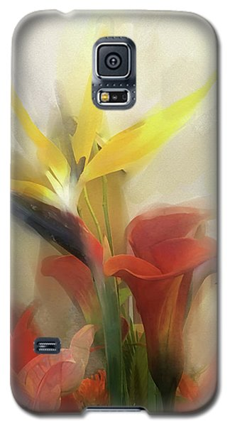 Prelude To Autumn Galaxy S5 Case