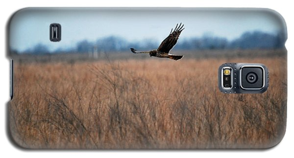 Galaxy S5 Case featuring the photograph Prepare For Landing by Teresa Blanton