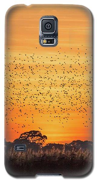 Prepare To Dance Galaxy S5 Case