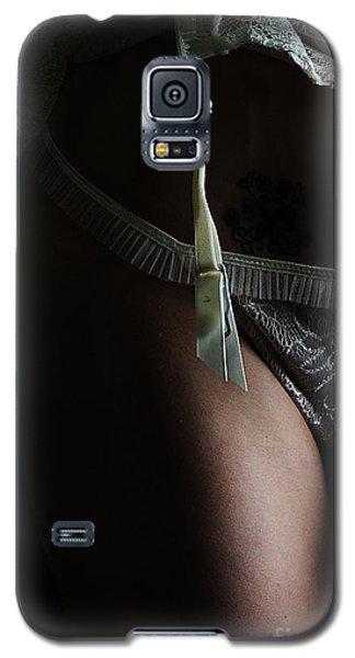 Prepared Mystery  Galaxy S5 Case
