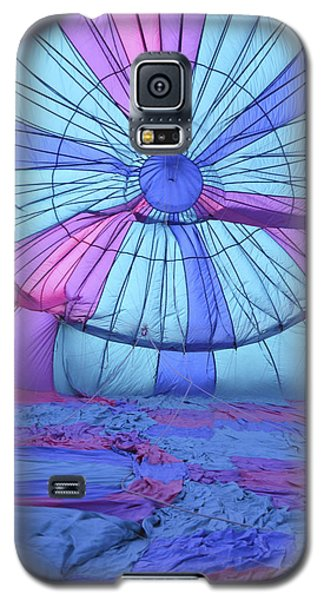 Preparing For Lift Off Galaxy S5 Case