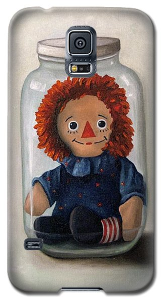 Preserving Childhood 2 Galaxy S5 Case
