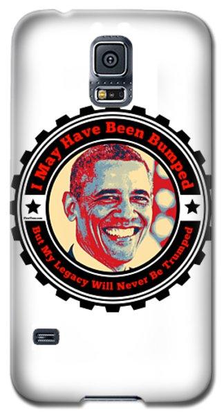 President Barack Obama  Galaxy S5 Case