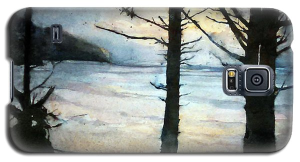 Presque Isle Dawn Galaxy S5 Case