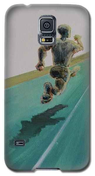 Press On Galaxy S5 Case
