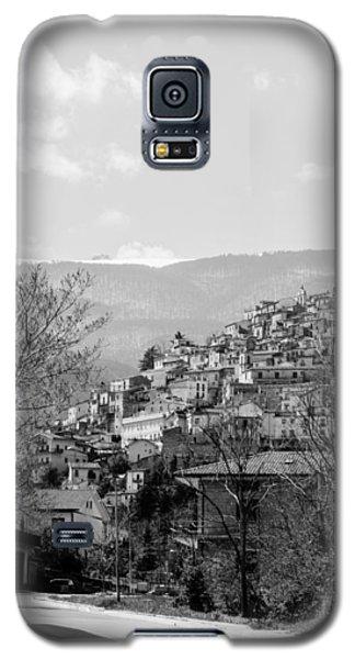 Pretoro - Landscape Galaxy S5 Case