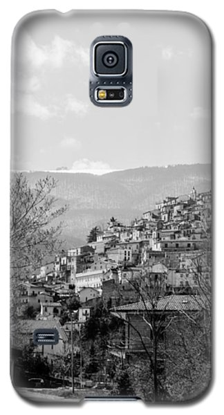 Pretoro - Landscape Galaxy S5 Case by Andrea Mazzocchetti