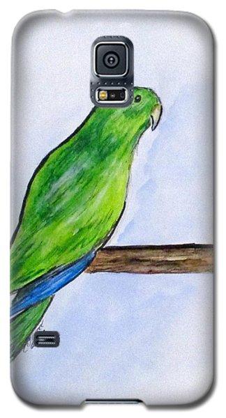 Pretty Boy Galaxy S5 Case