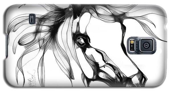 Pretty Filly's Ears Galaxy S5 Case