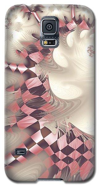 Pretty Gnarly Galaxy S5 Case