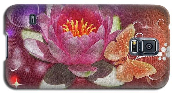 Pretty Items Galaxy S5 Case by Geraldine DeBoer