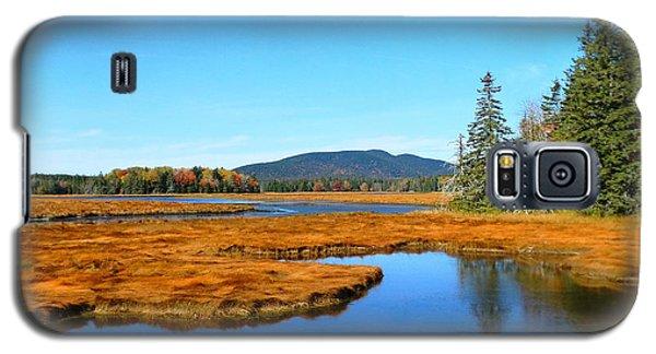Pretty Marsh Galaxy S5 Case