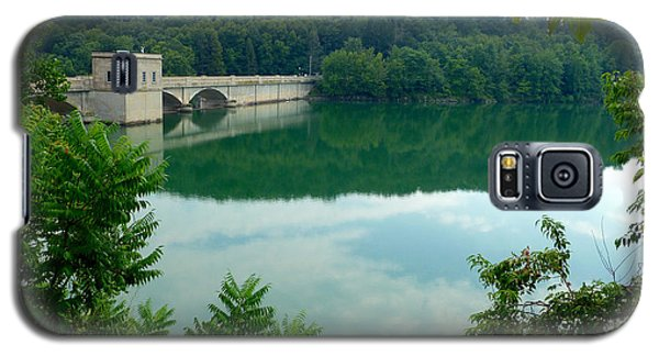 Prettyboy Reservoir Dam Galaxy S5 Case
