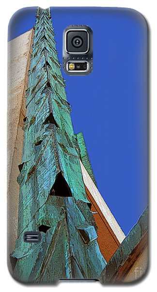 Price Tower One Galaxy S5 Case