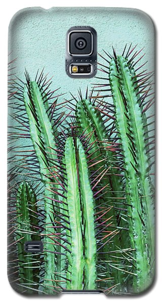 Prick Cactus Galaxy S5 Case